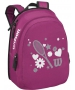 Wilson Junior Match Tennis Backpack (Pink) - Tennis Racquet Bags
