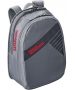 Wilson Junior Tennis Backpack (Grey) - Wilson Tennis Bags