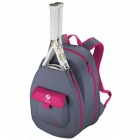 Wilson Hope Tennis Backpack (Grey) - Wilson Collection Tennis Bags