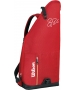 Wilson Federer Team Collection Tweener Bag (Red/ Black) - Wilson Tennis Bags