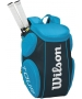 Wilson Tour Large Backpack (Blue) - Wilson Tennis Bags