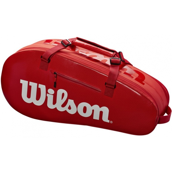 Wilson Small Super Tour 2 Compartment Tennis Bag