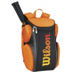 Wilson Tour Burn Molded Tennis Backpack - Tennis Backpacks