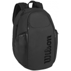 Wilson Tour V Tennis Backpack (Black Edition) - Wilson