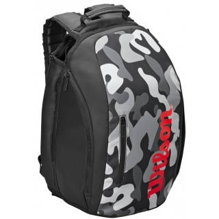 c906f4f241 Wilson Super Tour Camo Tennis Backpack - Do It Tennis