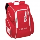 Wilson Tour V Large Backpack (Red) - Tour Series