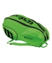 Wilson Blade 9-Pack Tennis Bag (Green/Black) - Brands