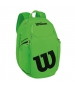 Wilson Blade Tennis Backpack (Green/Black) - Brands