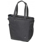 Wilson Women's Verve Tennis Tote (Houndstooth) - Tennis Tote Bags