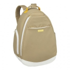 Wilson Women's Khacki Tennis Backpack - Tennis Bag Types
