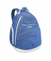 Wilson Women's Blue Print Tennis Backpack  - Backpack Collection