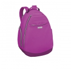 Wilson Women's Very Berry/Dark Purple Tennis Backpack - Women's Tennis Backpacks