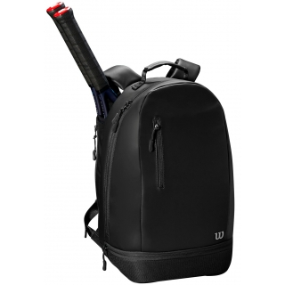 Wilson Women's Minimalist Tennis Backpack (Black)