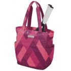 Wilson Women's Red Print Tennis Tote - MAP Products