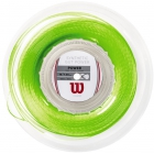 Wilson Synthetic Gut Power 16g Lime Green Tennis String (Reel) -