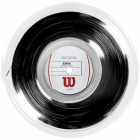 Wilson Rip Spin Black 15g (Reel) - Spin Friendly Strings