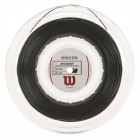 Wilson Revolve Spin 17g Tennis String Black (Reel) - Tennis String Brands