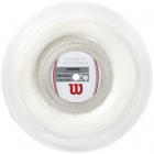 Wilson Synthetic Gut Power 16g White Tennis String (Reel) -
