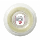 Wilson NXT Power 16g Tennis String (Reel) - Tennis String Reels