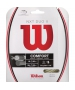 Wilson NXT Duo II 16g Tennis String (Set) - Hybrid and 1/2 Sets Tennis String