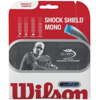Wilson Shock Shield Mono 17g (Reel)