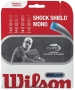 Wilson Shock Shield Mono 17g (Set) - Wilson Polyester String