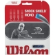 Wilson Shock Shield Mono 17g (Reel) - Arm Friendly Strings