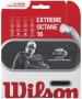 Wilson Extreme Octane Black 16g (Set) - Wilson Synthetic Gut String