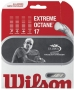 Wilson Extreme Octane White 17g (Set) - Wilson Synthetic Gut String