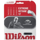 Wilson Extreme Octane Black 17g (Set) - Wilson Synthetic Gut String
