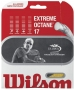 Wilson Extreme Octane Gold 17g (Set) - Wilson Synthetic Gut String