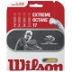 Wilson Extreme Octane Gold 17g (Set) - Synthetic Gut Tennis String