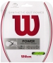 Wilson Synthetic Gut Power 16g Lime Green Tennis String (Set) - Wilson Deck the Courts #9: Save on Wilson Tennis String