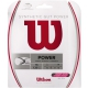 Wilson Synthetic Gut Power 16g Pink Tennis String (Set) - Wilson 10 Days. 10 Deals. 1 New Deal Every Day!