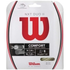 Wilson NXT Duo II Hybrid (Set) - Tennis String