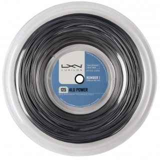 Luxilon ALU Power 125 16g (Reel)
