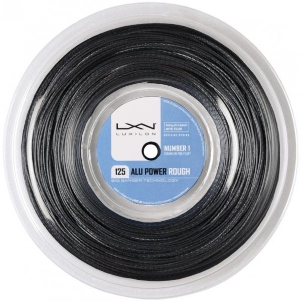 Luxilon ALU Power 125 Rough 16g Tennis String (Reel)
