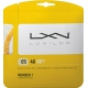 Luxilon 4G Soft 125 17G (Set) - Luxilon Polyester String