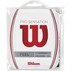 Wilson Pro Overgrip Sensation 12 Pack  - Wilson Over Grips