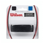 Wilson Shock Shield Hybrid Replacement Grip - Absorbent Replacement Grips
