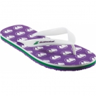 Babolat Wimbledon Flip Flops - Men's Tennis Shoes