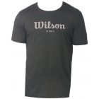 Wilson Men's Vintage Tech Tee (Grey) - Wilson