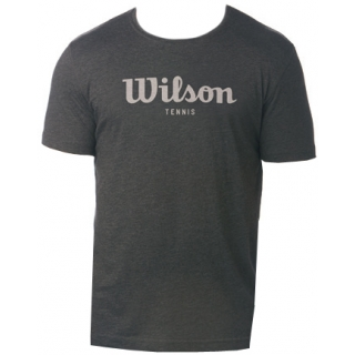 Wilson Men's Vintage Tech Tee (Grey)