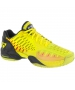 Yonex Men's Power Cushion Eclipsion Tennis Shoe (Yellow/Navy) - New Yonex Racquets, Bags, Shoes