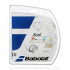 Babolat Xcel 17G (Natural) - Arm Friendly Strings