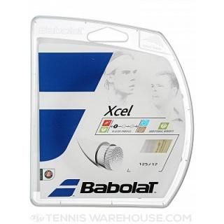 Babolat Xcel 17G (Natural)