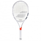 Babolat Pure Strike Jr 26 Inch Tennis Racquet  - 26 Inch Junior Tennis Racquets for Kids 11 to 12 Years Old