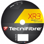 Tecnifibre XR3 17g Natural (Reel) - Multi-filament Tennis String