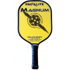Pro-Lite Magnum Composite Paddle (Yellow) - Tennis Court Equipment