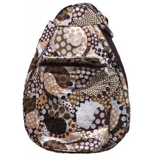 Jet Ying Yang Baby Jet Backpack